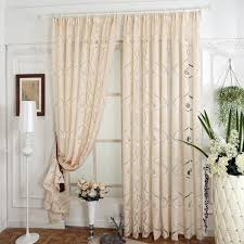 Rustic Design Custom Made Curtains For Windows Dining Room Finished Curtain Drapes Red Gray Brown White