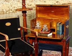 Antique Writing Desks Australia by British Campaign Writing Desk Bar Since The Early 1700 U0027s British