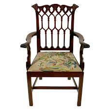 Furniture: Classic Chair Design Ideas With Chinese ... Bamboo Chippendale Chairs Small Set Of Eight Tall Back Black Faux Chinese Chinese Chippendale Florida Regency 57 Ding Table Vintage Six A Quick Living Room And Refresh Stripes Whimsy Side By Janneys Collection Chair Toronto For Sale Four