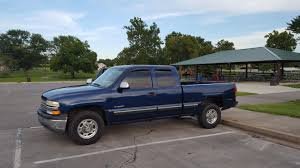 100 2000 Chevy Trucks My 261000mile Silverado 2500 53 4L60E 2WD