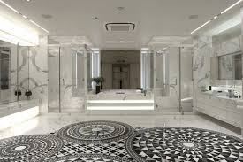 104 Zz Architects Are The Best Inspo To Create A Marble Bathroom Design