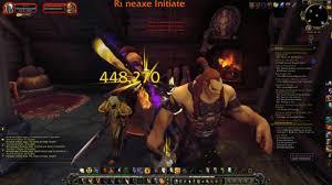 World Of Warcraft Legion Part 934 Enchants First Aid Quest