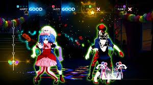 Halloween Monster List Wiki by Time Warp Just Dance Wiki Fandom Powered By Wikia