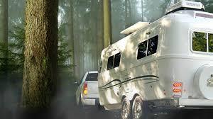 100 Modern Design Travel Trailers Oliver Luxury Fiberglass Campers RVs
