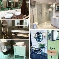 RAK Compact Left Handed L Shape Shower Bath Suite