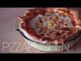 rezept pizzakuchen pizza mal anders auflauf kuchen