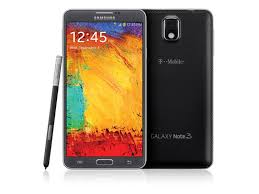 Galaxy Note 3 32GB T Mobile