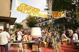 nächsten sonntag 5 alsenstraßenfest bewegung in bochum