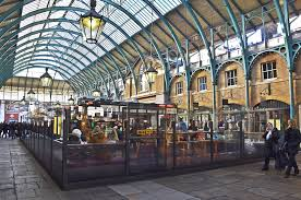 7 Interesting Facts About The Covent Garden – BERRYDUCHESS