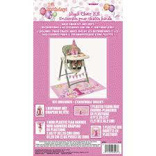Pink 1st Birthday High Chair Decoration Kit | Kids Party Supplies At The  Works Fresh Peg Perego Prima Pappa Best High Chair Photograph Of Amazoncom Solid Wood Armchair Creative Pu Coieberry Pie Seat Cover Diy Vifah Ecofriendly 9piece Outdoor Ding Set With Rectangular Extension Table And Decorative Back Arm Chairs Cushion Insert Ikea Antilopwarproofblackwhite Us 816 39 Off1pc Toys Fniture Model Adjustable Mini Mold Highchair Toy For Boysin Albi Home Office Upholstered Line Stitching Kaylula Ava Forever B Modern Images White For Metric Ceilings Lamps Az Of Fniture Terminology To Know When Buying At Auction Ideas Seater Room And Standard Round