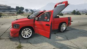Dodge Ram SRT-10 Drag [FiveM] - GTA5-Mods.com 2005 Dodge Ram Srt10 Yellow Fever Edition T215 Indy 2017 The Was The First Hellcat Paxton 0506 Truck Auto Trans Supcharger Quad Cab Protype Pix 8403 Texas One Take Youtube 2006 For Sale Nationwide Autotrader Srt 10 Viper Trucks Street Legal 7s W 1900hp Powered Spotted This Big American Tru Flickr