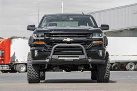Rough Country Black Bull Bar W/ LED Light Bar For 07-18 Chevrolet ... 300w 52 Curved Work Led Light Bar Fog Driving Drl Suv 4wd Boat 20 630w Trirow Cree Combo Truck Atv 53 Razor Extreme Lightbarled Light Barsled Outfitters Chevy Ck Roof Mount For Inch Curved 8998 92 5 Function Trucksuv Tailgate Brake Signal Reverse 052015 Toyota Tacoma 40inch Rack Avian Eye Tir Emergency 3 Watt 63 In Tow Light Rough Country Black Bull W For 0717 50inch Philips Flood Spot Lamp Offroad 13inch Double Row C3068k Big Machine Isincer 7 18w Automotive Waterproof Car