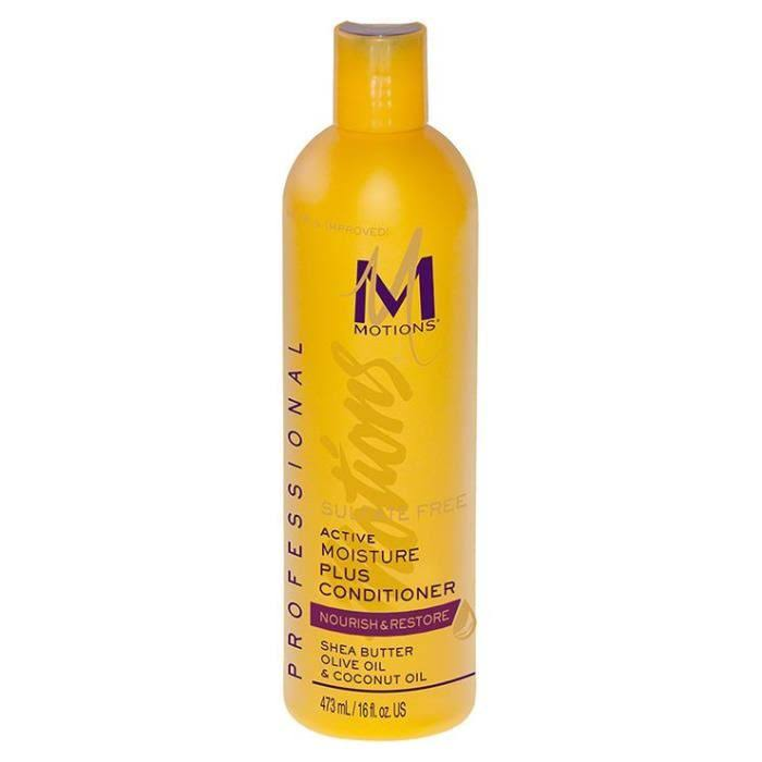 Motions Nourish and Care Active Moisture Plus Conditioner - 16oz