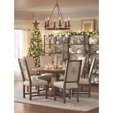 Home Decorators Collection Lighting by Home Decorators Collection Andrew Antique Walnut Dining Chair Set