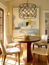 Transitional Lighting Fixtures Dining Room