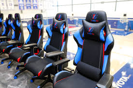 76ers Gaming Club Signs The Raynor Group As Official Gaming Chair ... The Best Gaming Chair For Big Guys Vertagear Pl6000 Youtube Trak Racer Sc9 On Sale Now At Mighty Ape Nz For Big Guys Review Tall Gaming Chair Andaseat Dark Wizard Noble Epic Real Leather Blackbrown Chairs Brazen Stag 21 Bluetooth Surround Sound Whiteblack And Tall Office Racing Executive Ergonomic With 12 2018 Video Game Sale Room Prices Brands Likeregal Pc Home Use Gearbest X Rocker Xpro 300 Black Pedestal With Builtin Vibe Blackred 5172801