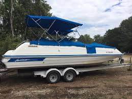 Hurricane Fun Deck 201 by Hurricane New And Used Boats For Sale