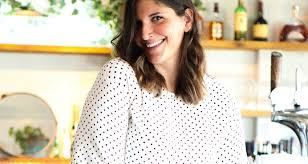 Blogger Spotlight Emily Johnston Fashion Foie Gras