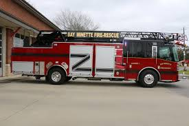 Bay Minette Fire Department Gets New Ladder Truck | AL.com Clinton Zacks Fire Truck Pics Spartan Chassis Everythings Riding On It Custom Trucks Smeal Apparatus Co Manhassetlakeville Department Ladders City Of Lancaster Danfireapparatusphotos Drawings 2008 Crimson Intertional 4400 4x4 Pumper Used Details Prince Orges County Maryland Fire Apparatus Njfipictures New Erv Ladders For Houston Pinterest Langford Hall 1 2625 Peatt Rd Bc Ann Arbor Township Tanker 5 2005 Crimsons Flickr
