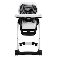 Graco Blossom Studio 4-in-1 Highchair