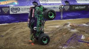 Video: It's A Breakdancing Monster Truck | Top Gear Director Jewels Monster Jam Is Headed To Kansas City Ticket Giveaway Grave Digger Bad The Bone On Vimeo Trucks Jumping Into Mud Louisiana Mudfest Aoevolution Wildflower Truck Youtube S Phoenix Az At University Of Driver Dennis Anderson Injured During 2012 Tampa Crash Compilation 720p Youtube School Bus Instigator Sun National For Children Kiztv At Stowed Stuff 10 Scariest Motor Trend Thunder Home Facebook Videos Bestwtrucksnet