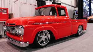 1958 Ford F1 Street Truck Ledgens Hot Rods The SEMA Show 2016 ... 2001 Ford F 150 Fuel Trophy Keys Leveling Kit 1960 Chevy Pickup Truck Hot Rod Network Video Talking Trucks With Fords Boss 60 F100 Frame Swap Project Recap The Interc Youtube For Sale Classiccarscom Cc996352 Mini Metals Stakebed Motor Sports Ho Scale Classic Car Studio 60s Tuff Pinterest 1954 60year Itch Truckin Magazine Hennessey Velociraptor 600 And 800 Based On F150 Svt Raptor 62 1958 Ford F100 All On The Road 1957