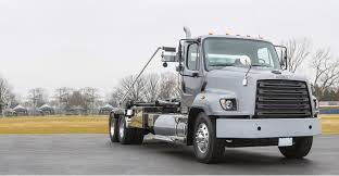Roll Off Truck Vocational Trucks | Freightliner Trucks 2002 Mack Rd690s Roll Off Truck For Sale Auction Or Lease Valley Dump Truck Wikipedia Cable Hoist Rolloff Systems Towing Equipment Flat Bed Car Carriers Tow Sales 2008 Freightliner Condor Commercial Dealer Parts Service Kenworth Mack Volvo More 2017 Chevy Silverado 1500 Lt Rwd Ada Ok Hg230928 Mini Trucks For Accsories Hooklift N Trailer Magazine New 2019 Intertional Hx Rolloff Truck For Sale In Ny 1028 How To Operate A Stinger Tail Youtube