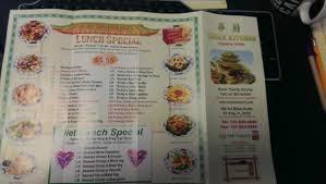 China Kitchen St Petersburg Menu Prices & Restaurant Reviews