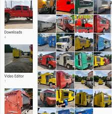 100 Food Trucks Houston Trucks RUBEN JR 253 Photos Automotive Repair Shop