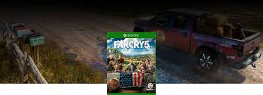 100 Trucking Games For Xbox 360 Far Cry 5 For One