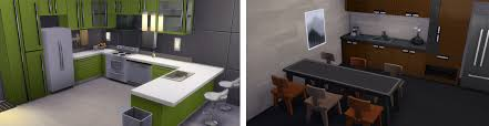 Sims 3 Kitchen Ideas by Maple Wood Grey Shaker Door Sims 3 Kitchen Ideas Sink Faucet