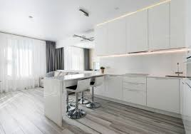 100 Modern White Interior Design Beautiful Pure Black And Kitchen Flooring