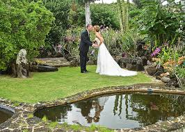Plantation Gardens Kauai Garden Weddings Island Weddings and