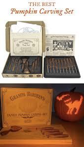 Pumpkin Carving Tools Walmart by 25 Beste Ideeën Over Pumpkin Carving Kits Op Pinterest