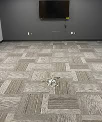 commercial installations rh carpet services