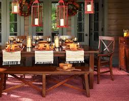 A Comfortable Slightly Rustic Completely Trend Proof Dining Room