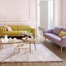 canapé couleur comment bien choisir la couleur du canapé de salon but