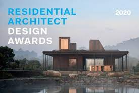 104 Residential Architecture Magazine The Winners Of The 2020 Architect Design Awards Architect