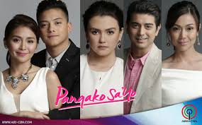 ABS CBN Scored Another Primetime Hit On Philippine TV With Its Modern Retelling Of The Classic Love Story Between Angelo And Yna In 2015 Remake