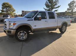 Ford F250 Trucks For Sale In Ponca City, OK 74601 - Autotrader
