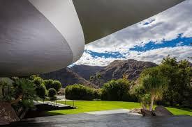 100 John Lautner For Sale Bob Hopes House In Palm Springs For Sale At 50 Million