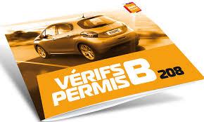 vérifications b 208 enpc editions nationales du permis de