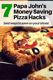 7 Papa John's Pizza Hacks Papa Johns Coupons Shopping Deals Promo Codes January Free Coupon Generator Youtube March 2017 Great Of Henry County By Rob Simmons Issuu Dominos Sales Slow As Delivery Makes Ordering Other Food Free Pizza When You Spend 20 Always Current And Up To Date With The Jeffrey Bunch On Twitter Need Dinner For Game Help Farmington Home New Ph Pizza Chains Offer Promos World Day Inquirer 2019 All Know Before Go Get An Xl 2topping 10 Using Promo Johns Coupon 50 Off 2018 Gaia Freebies Links