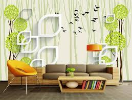 fototapete grün wohnzimmer und tapete nr dec 7233 uwalls de