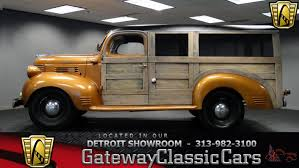 100 1946 Dodge Truck Other Pickups Woody