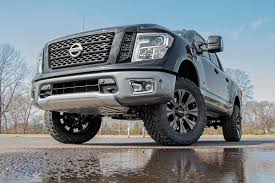 3-inch Bolt-On Suspension Lift Kit W/ Upper Control Arms - Dunks ... 72018 F150 4wd Zone Offroad 6 Suspension Lift Kit F53 092013 Ford 3inch Bolton By Rough Kits Leveling Tcs W Upper Control Arms Dunks Jack Up Your Nissan Titan With This New Factory Motor Trend Cst Performance For 19992006 Chevy Silverado 4wd 042015 Tuff Country 54060 Ameraguard Truck Accsories Jhp Body Lifts Shocks