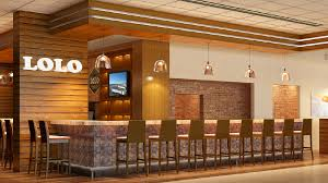 LoLo American Kitchen expands to Hudson MSP airport Minneapolis