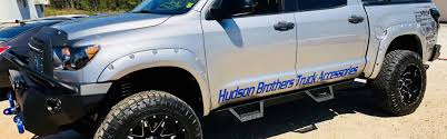 100 Truck Accessories.com Hudson Brothers Total Accessory Center