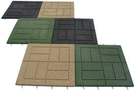 outdoor rubber paver tiles are rooftop pavers by american floor mats