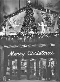 Classic Scenes Of Hesss Department Store On Hamilton Street In Downtown Allentown